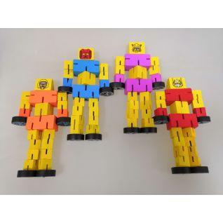 Робот - трансформер большой в ассортименте оптом