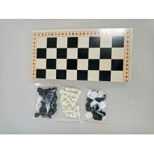 3 в 1 (шахматы, шашки, нарды) классика 39*20*5