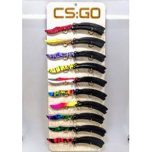 Планшет CS Go (бабочка)