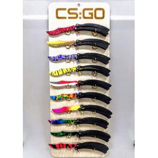 Планшет CS Go (бабочка) 10 шт оптом