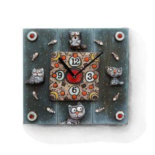 Часы CHT-00-09