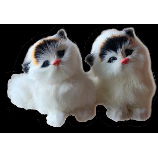 Кошки малые