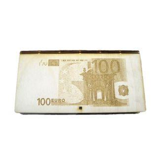 "Купюрница ""Евро"""