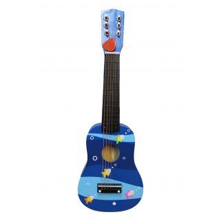 Гитара Рыбки